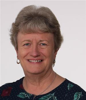 Councillor Joy Bratherton