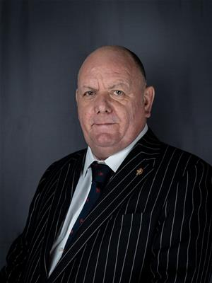 Councillor Marc Asquith