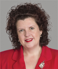 Councillor Hayley Wells-Bradshaw