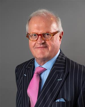 Councillor Peter Groves