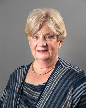 Councillor Margaret Simon