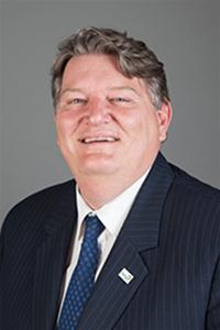 Councillor Michael Jones