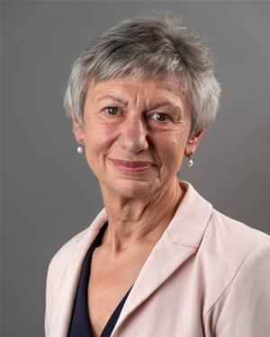 Councillor Rachel Bailey