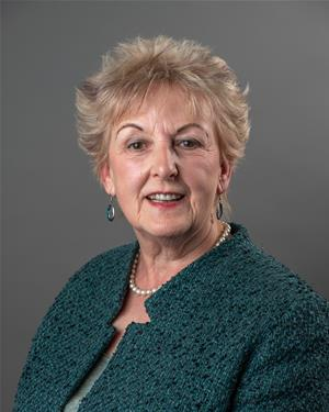 Councillor Jacqueline Weatherill
