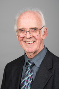 Councillor David Newton