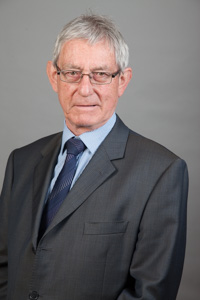 Councillor Rod Menlove