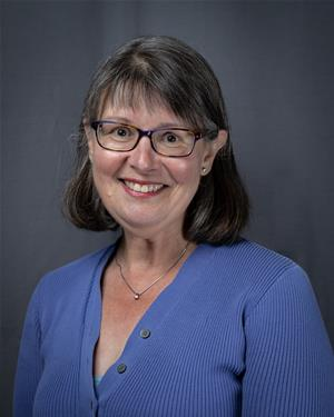 A photograph of Councillor Amanda Stott